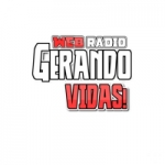 Logo da emissora Rádio Gerando Vidas