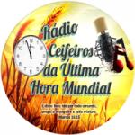 Logo da emissora Rádio Ceifeiros Da Última Hora Mundial