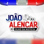 Logo da emissora Web Rádio João Alencar