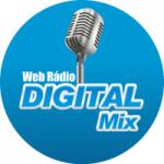 Logo da emissora Web Radio Digital Mix