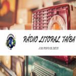 Logo da emissora Rádio Litoral Taíba