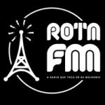 Logo da emissora Rádio Rota FM