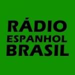 Logo da emissora Rádio Espanhol Brasil