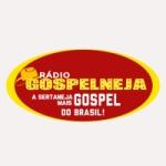 Logo da emissora Rádio Gospelneja