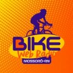 Logo da emissora Bike Web Rádio