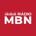 Logo da emissora Rádio MBN