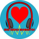 Logo da emissora Web Rádio Momentos