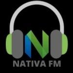 Logo da emissora Rádio Nativa GPS
