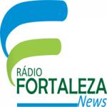 Logo da emissora Rádio Fortaleza News