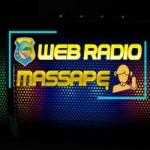 Logo da emissora Web Rádio Massapê