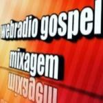 Logo da emissora Web Rádio Gospel Mixagem
