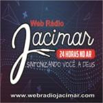 Logo da emissora Web Rádio Jacimar