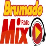 Logo da emissora Rádio Web Brumado Mix