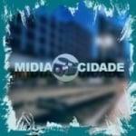 Logo da emissora Web Rádio A Mídia da Cidade