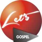 Logo da emissora Let´s Gospel Rádio