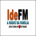 Logo da emissora Rádio Ide Anunciai