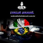 Logo da emissora Web Rádio Itália Brasil