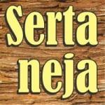 Logo da emissora Rádio Sertaneja Web