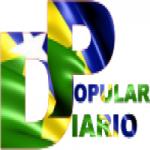 Logo da emissora Web Rádio Diário Popular