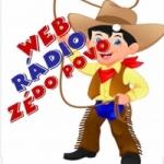 Logo da emissora Rádio Zé do Povo