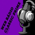 Logo da emissora Web Rádio Classic Prime
