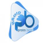 Logo da emissora Web Rádio Praias Belas