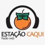Logo da emissora Estação Caqui FM Web