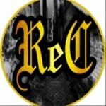 Logo da emissora Rap e Compromisso