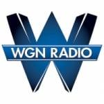 Logo da emissora Radio WGN 720 AM
