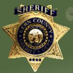 Logo da emissora Radio Kern County California Polícia Scanner