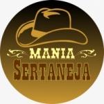 Logo da emissora Rádio Só Modão Sertanejo