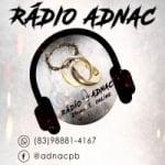 Logo da emissora Rádio Adnac