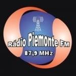 Logo da emissora Rádio Piemonte 87.9 FM