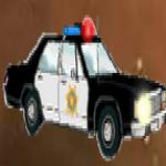 Logo da emissora New York Live Polícia Scanner 2