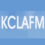Logo da emissora KCLA 99.3 FM