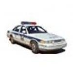 Logo da emissora Radio  Scanner Allen County Polícia Estadual-Bombeiro Scanner