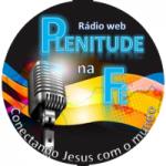Logo da emissora Rádio Web Plenitude Na Fé