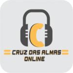 Logo da emissora Rádio Cruz das Almas Online