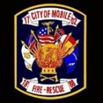 Logo da emissora Mobile Bombeiro-Resgate Scanner