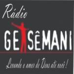 Logo da emissora Rádio Getsemani