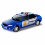 Logo da emissora Wake County Sheriff Polícia Scanner