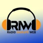 Logo da emissora Rádio Igarapé Web