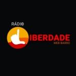 Logo da emissora Rádio Liberdade Web Barro