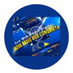 Logo da emissora Inova Rádio Web Conquista