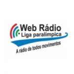 Logo da emissora Web Rádio Liga Paralímpica