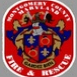 Logo da emissora Radio Montgomery County Fire and EMS