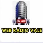 Logo da emissora Web Rádio Vale