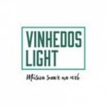 Logo da emissora Vinhedos Light