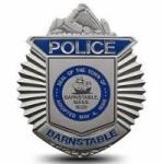 Logo da emissora Radio Scanner Cape Cod Police and Fire