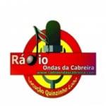 Logo da emissora Radio Ondas da Cabreira